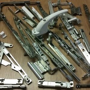 --Tilt & Turn Gearing - PVC