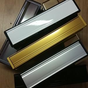 --Letter Boxes