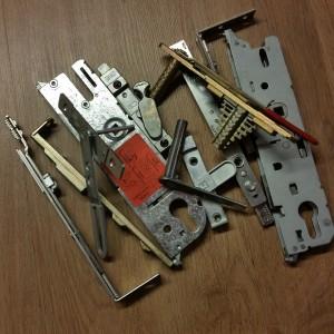 --Slave Locks/Kits / accessories