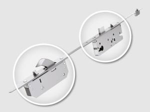 --Winkhaus Av2E electronically operated Kits & Accessories